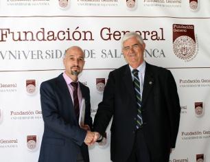 Banco de Alimentos de Salamanca - Fundación General