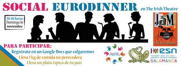 Social Euodinner ESN