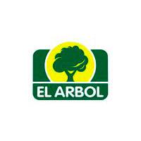 logo el arbol