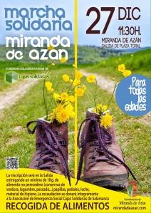Cartel 2 Marcha Solidarias MDA